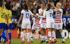 Fighting the pay gap in United States soccer