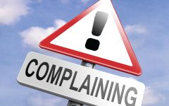 Do people complain too much?