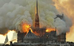 Tragedy hits Paris