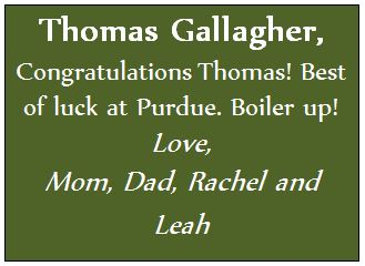 gallagher, thomas