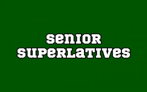 Senior Superlatives 2019