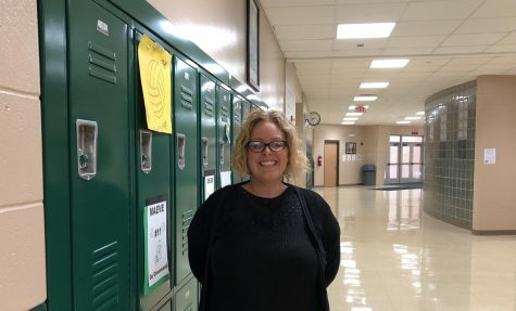 New principal joins St. Edward family