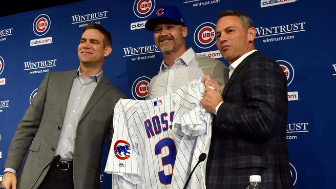 Cubs+name+new+manager