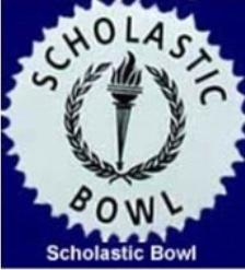 Scholastic Bowl