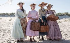 Greta Gerwig's 'Little Women' brings joy this holiday season