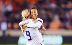 USWNT qualifies for 2020 Olympics