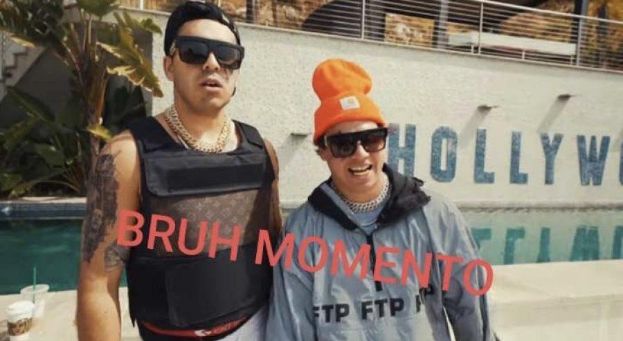 BRUH MOMENTO