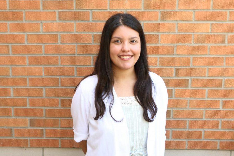 Adilene Hernandez