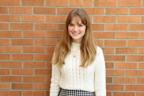 Photo of Maddie Wood