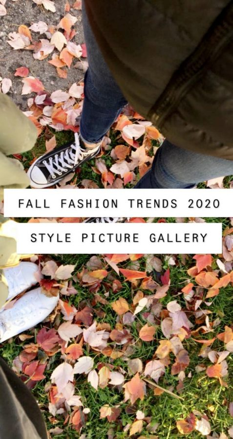 What Fall 2020 has brought to the latest women's fashion trends