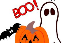 Happy Spooky Season!