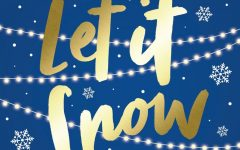 Holiday book review: Let It Snow
