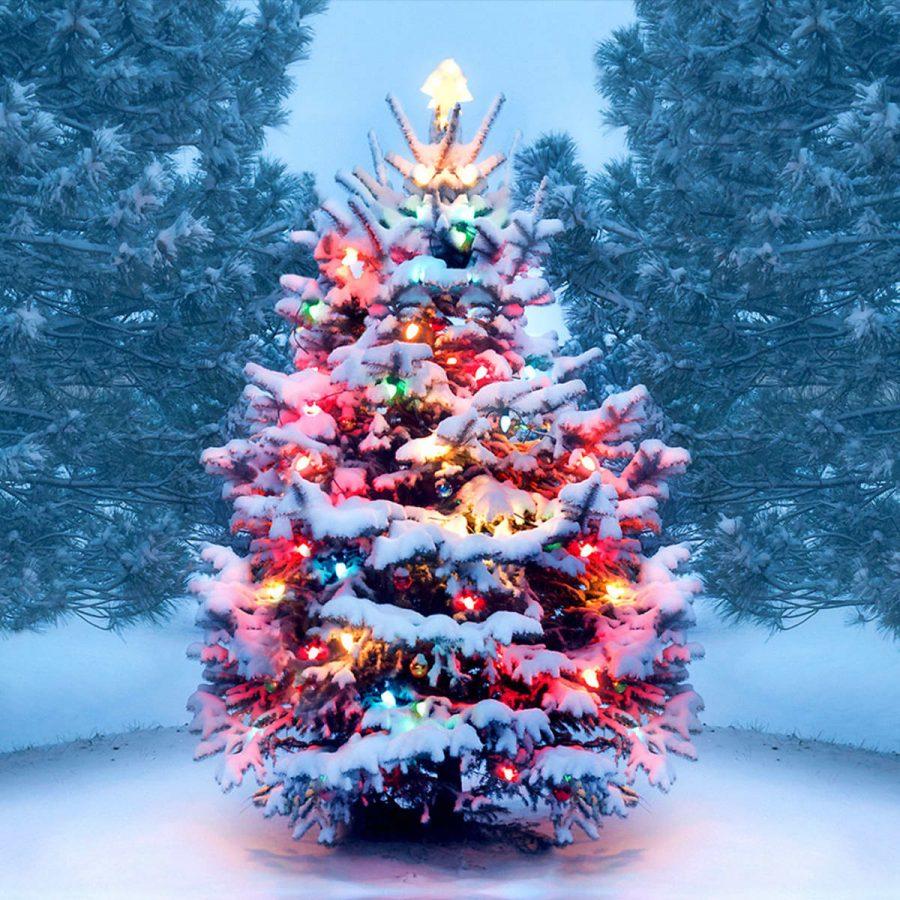Christmas+Around+the+World