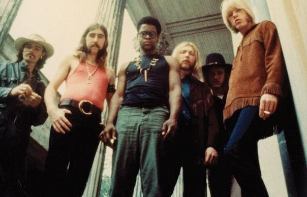 Matt's Throwback Record: At Fillmore East by The Allman Brothers Band