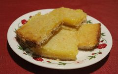 Baking Basics: The best lemon bars!